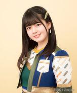Ishizuka mizuki 2021