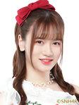Li XingYu SNH48 Oct 2018