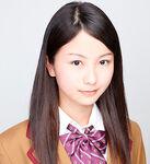 N46 SasakiKotoko Gen2Debut