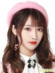 Song XinRan SNH48 Dec 2018