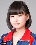 Takeuchi Nanami SKE48 2018