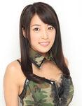 Tezuka Machiko SDN48 2011-1