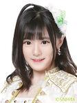 Wang Shu SNH48 June 2017