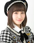 2017 AKB48 Shimoguchi Hinana