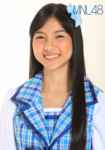 2018 June MNL48 Mariz Iyog