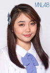2019 April MNL48 Erica Maria Macabutas