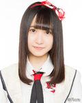 2019 NGT48 Tsushima Yunako