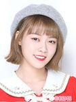 Chen QianNan BEJ48 Dec 2017