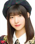 Kamachi Yukina AKB48 2020