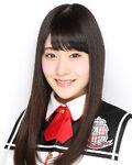 NGT48 Kato Minami 2016