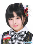 SNH48 Luo Lan 2014