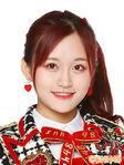 Zhang Xin SNH48 Dec 2017