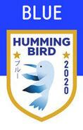 BNK48sportday2020 blue