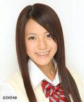 SKE48 Kobayashi Emiri 2011