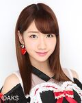 AKB48 Kashiwagi Yuki 2015