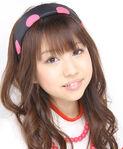 AKB48 Ohe Tomomi 2008
