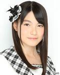 HKT48 Kojina Yui 2012