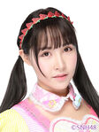 Meng Yue SNH48 Mar 2016