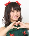 SKE48 Dec 2015 Hidaka Yuzuki