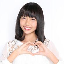 SKE48 Nojima Kano Finals.jpg