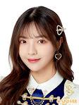Xu YangYuZhuo SNH48 Oct 2019