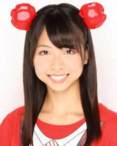 AKB48 Umezawa Mayuka Baito.jpg