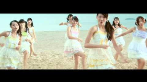 JKT48_-_Musim_Panas_Sounds_Good!_(Trailer)_NOW_ON_SALE!