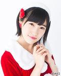 Sakamoto Erena HKT48 Christmas 2018