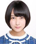 Suzuki Ayane N46 Hadashi de Summer