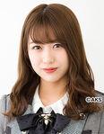 2019 AKB48 Shinozaki Ayana