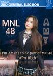 2ndGe MNL48 Amanda Isidto