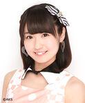SKE48 Souda Sarina 2014