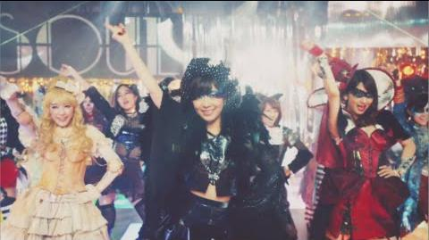 【MV】ハロウィン・ナイト_AKB48_公式
