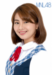 2019 July MNL48 Miho Hoshino