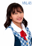 2019 July MNL48 Nicelle Joy Bozon
