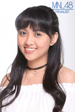 Grace MNL48 Audition.png