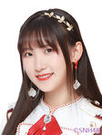 Jiang ZhenYi SNH48 June 2018