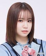 Mizuta Shiori NMB48 2021