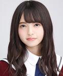 Saito Asuka N46 Ima Hanashitai