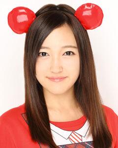 AKB48 Nakamura Yuuka Baito.jpg