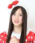 Kitagawa Ryoha SKE48 Christmas 2015