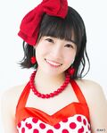 Sakamoto Erena HKT48 7th Anniversary