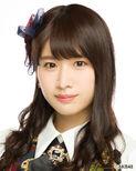 Sato Akari AKB48 2020