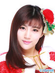 Xu ChenChen SNH48 Dec 2015