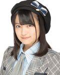 2018 Team 8 Shimoaoki Karin