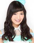 AKB48 Kitahara Rie 2015