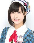 AKB48 Sato Shiori 2016