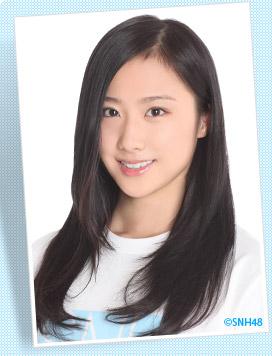 Jiang YuXi