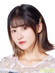 Lv Yi SNH48 July 2019