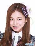 SNH48 Kong XiaoYin 2014
